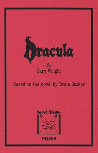 9781940865584: Dracula - Acting Edition