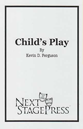 9781940865799: Child's Play - Acting Edition