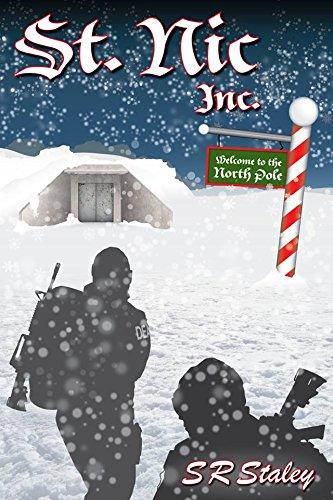 9781940869209: St. Nic, Inc.