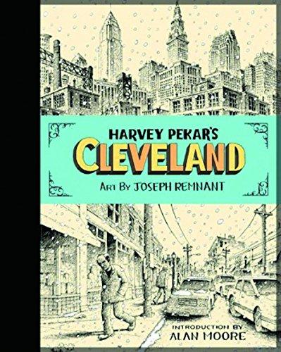 9781940878065: Harvey Pekar's Cleveland