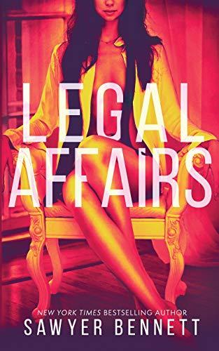 9781940883182: Legal Affairs: Legal Affairs Boxed Set