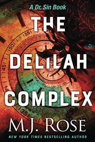9781940887517: The Delilah Complex