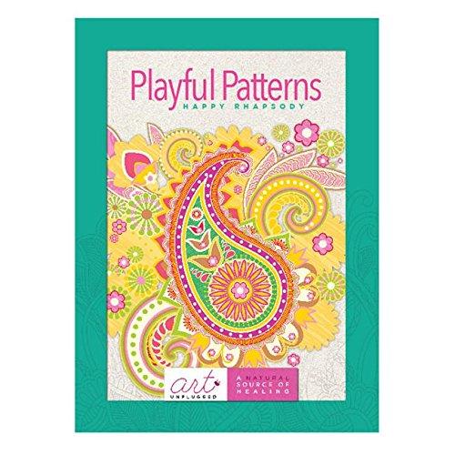 Playful Patterns: Happy Rhapsody: Art Unplugged