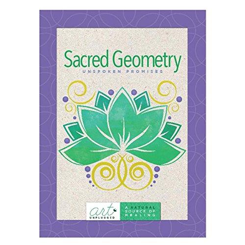 9781940899077: Sacred Geometry: Unspoken Promises