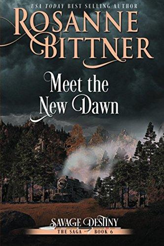 9781940941660: Meet the New Dawn (Savage Destiny) (Volume 6)
