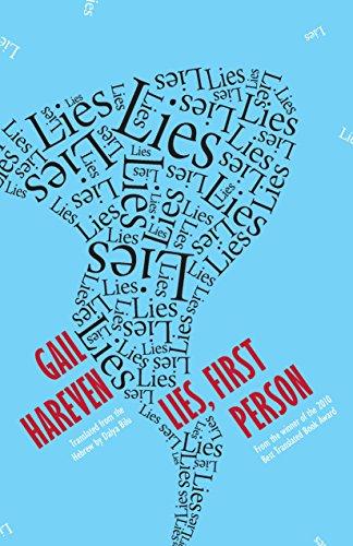Lies, First Person: Hareven, Gail