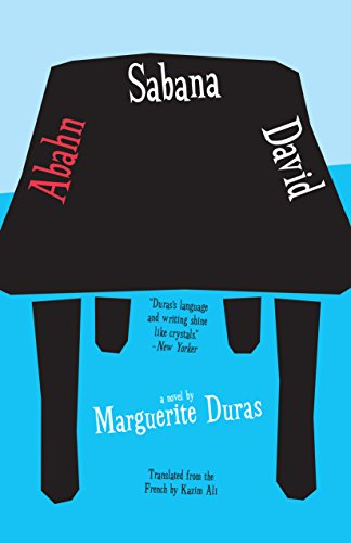 Abahn Sabana David: Marguerite Duras