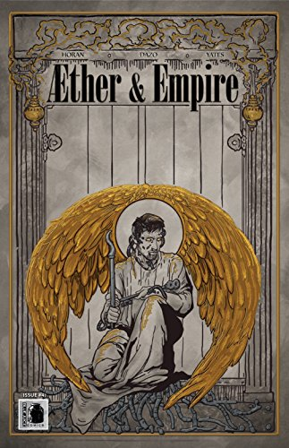 9781940967844: Æther & Empire Issue #4