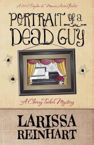 9781940976822: Portrait of a Dead Guy