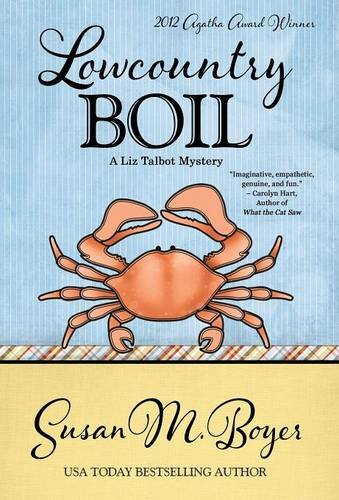 9781940976839: LOWCOUNTRY BOIL