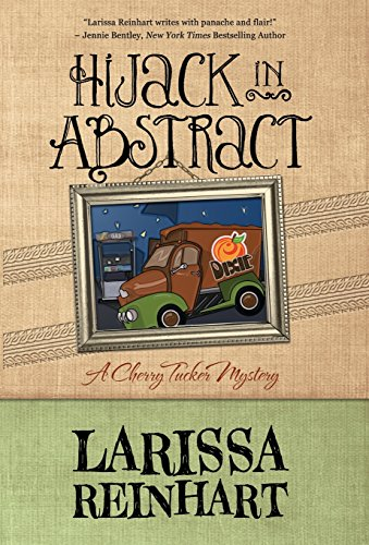 9781940976983: Hijack in Abstract