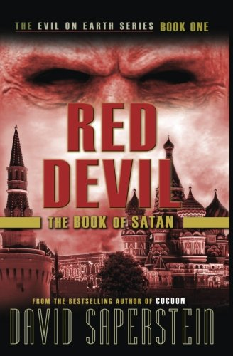 9781941015124: Red Devil: The Book of Satan (The Evil on Earth) (Volume 1)