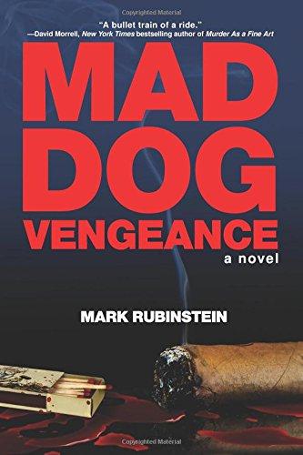 Mad Dog Vengeance (Paperback or Softback)