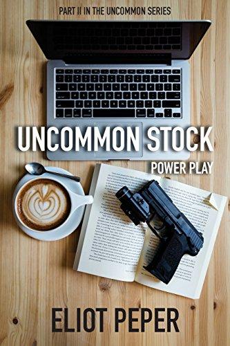 9781941018170: Uncommon Stock: Power Play