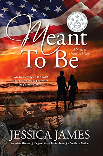 Meant To Be: A Novel of Honor: James, Jessica