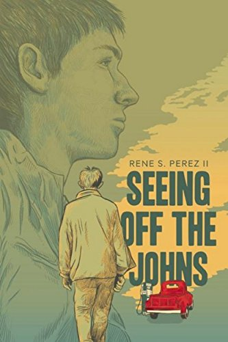 9781941026120: Seeing Off the Johns