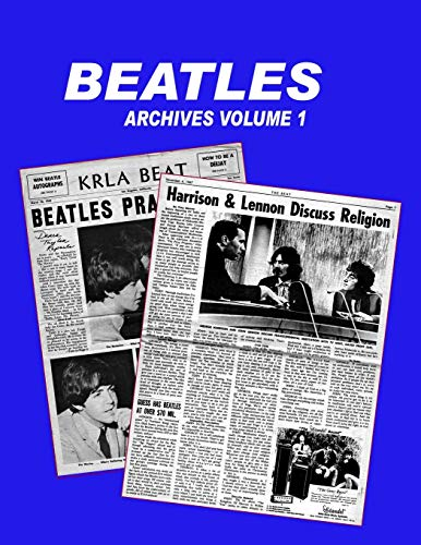 Beatles Archives Volume 1: Torrence Berry