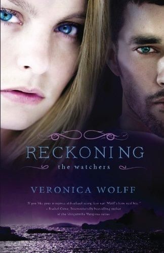 9781941035078: Reckoning: Volume 5 (the watchers)