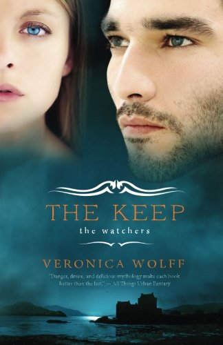 9781941035115: The Keep (The Watchers) (Volume 4)