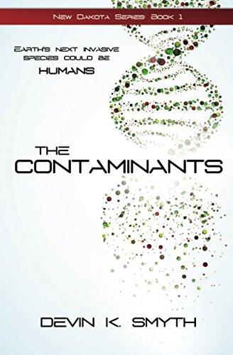 9781941036150: The Contaminants (New Dakota Series) (Volume 1)