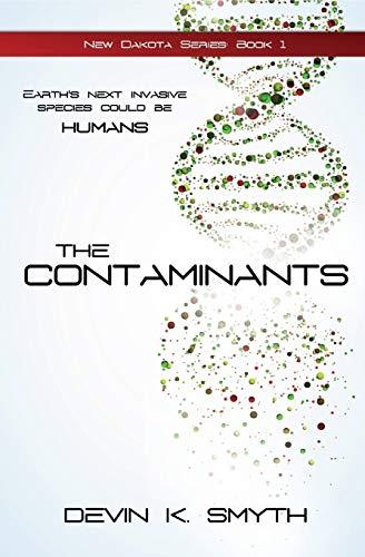 9781941036174: The Contaminants