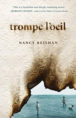 9781941040034: Trompe l'Oeil: A Novel