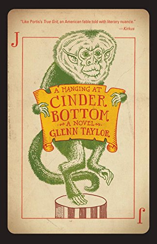 9781941040096: A Hanging at Cinder Bottom