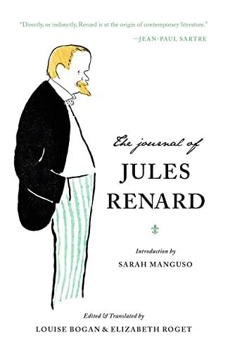 The Journal of Jules Renard: Jules Renard