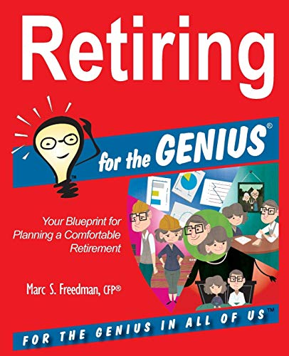 Retiring for the GENIUS: Marc S. Freedman