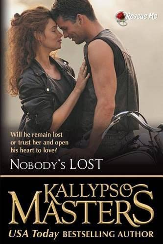 9781941060100: Nobody's Lost (Rescue Me Saga) (Volume 5)
