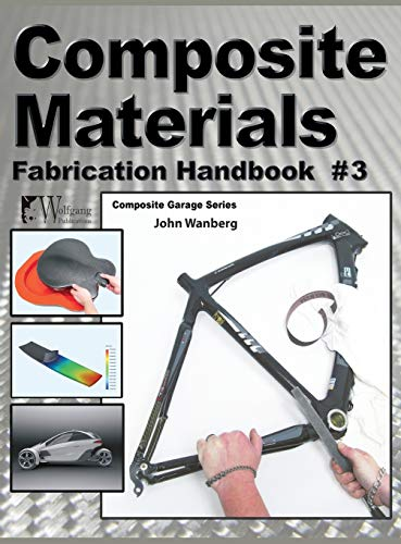 9781941064214: Composite Materials: Fabrication Handbook #3