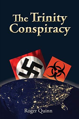 The Trinity Conspiracy: Quinn, Roger