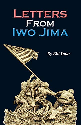 9781941069257: Letters From Iwo Jima