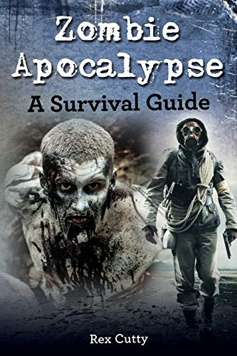 9781941070154: Zombie Apocalypse: A Survival Guide