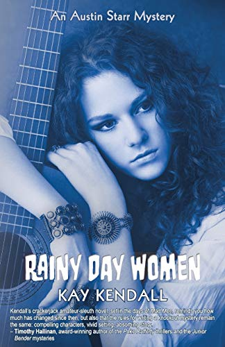 Rainy Day Women: Kay Kendall