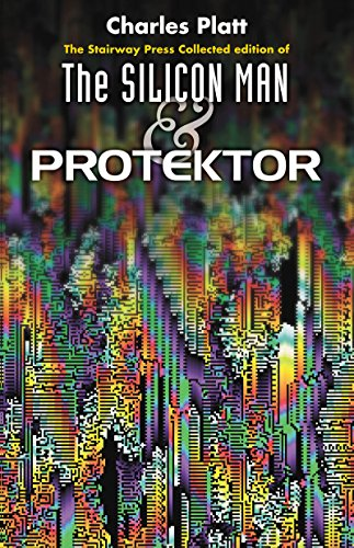 9781941071199: The Silicon Man & Protektor