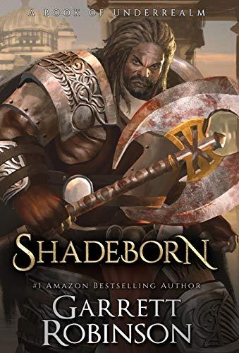 9781941076408: Shadeborn: A Book of Underrealm