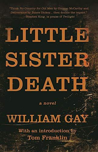9781941088586: Little Sister Death: A Novel
