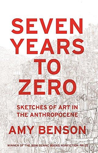 9781941088777: Seven Years to Zero
