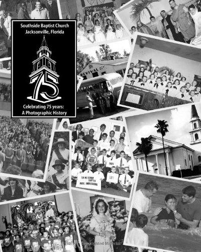 Southside Baptist Church Jacksonville, Florida Celebrating 75: Carroll, Barbara