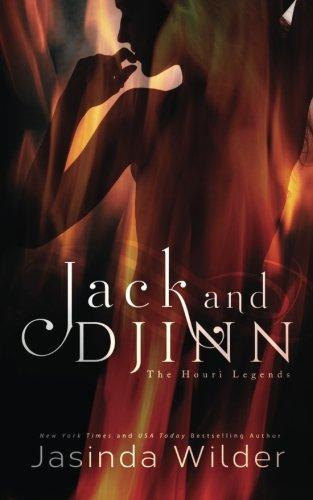 9781941098141: Jack and Djinn: The Houri Legends