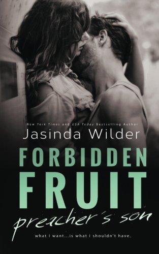 9781941098165: Forbidden Fruit: Preacher's Son (Omnibus)