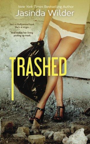 9781941098202: Trashed