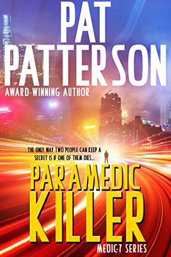 9781941103494: Paramedic Killer (Medic 7 Series) (Volume 2)