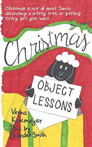 9781941103593: Object Lessons for Christmas
