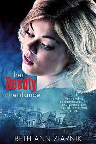 9781941103609: Her Deadly Inheritance
