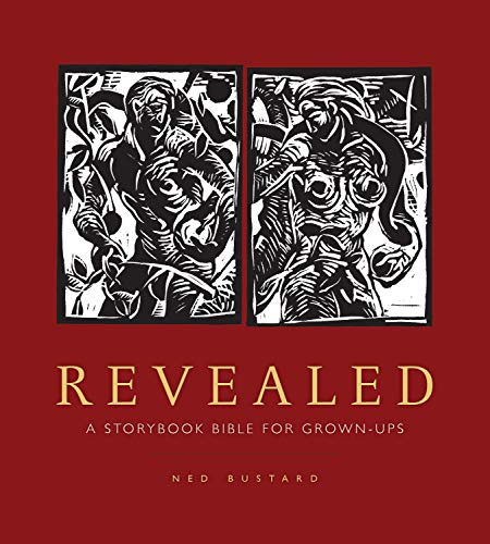 9781941106037: Revealed: A Storybook Bible for Grownups