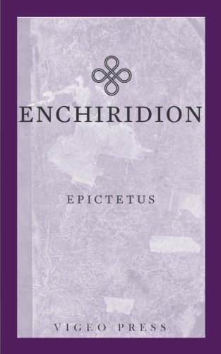 9781941129432: Enchiridion