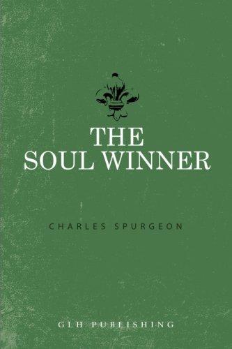 9781941129456: The Soul Winner