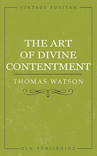 9781941129777: The Art of Divine Contentment